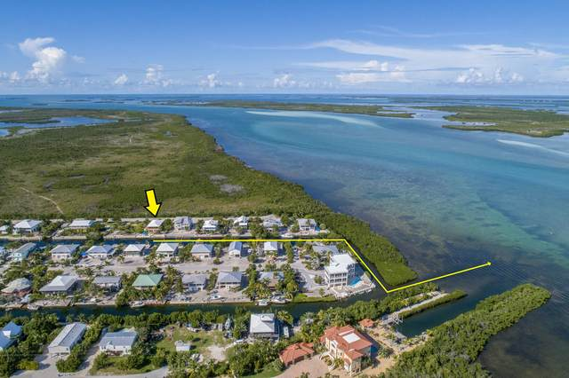 23026 Lookdown Lane, Cudjoe Key, FL 33042 (MLS #593060) :: Brenda Donnelly Group