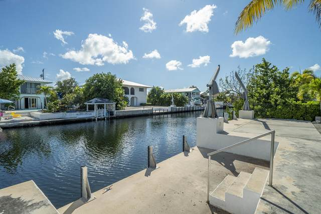 Lookdown Lane, Cudjoe Key, FL 33042 (MLS #593061) :: Brenda Donnelly Group