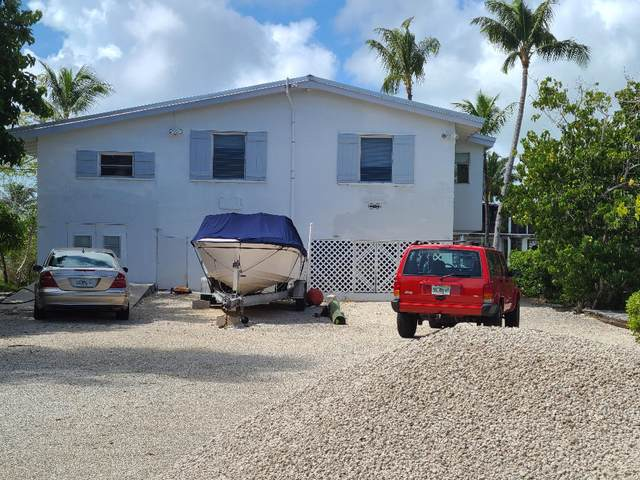 7 Sexton Way, Key Largo, FL 33037 (MLS #593070) :: Coastal Collection Real Estate Inc.