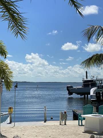 325 Calusa Street #230, Key Largo, FL 33037 (MLS #593072) :: Keys Island Team
