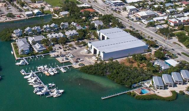 12411 Overseas Highway 53A, Marathon, FL 33050 (MLS #593075) :: Key West Luxury Real Estate Inc