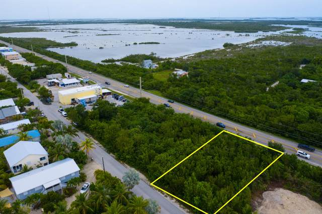 La Fitte Drive, Cudjoe Key, FL 33042 (MLS #593080) :: Key West Vacation Properties & Realty