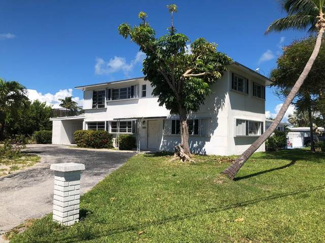 1000 W Ocean Drive, Key Colony, FL 33051 (MLS #593082) :: Key West Vacation Properties & Realty