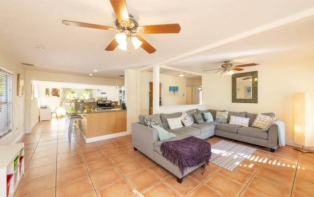 2105 Fogarty Avenue, Key West, FL 33040 (MLS #593084) :: Key West Vacation Properties & Realty