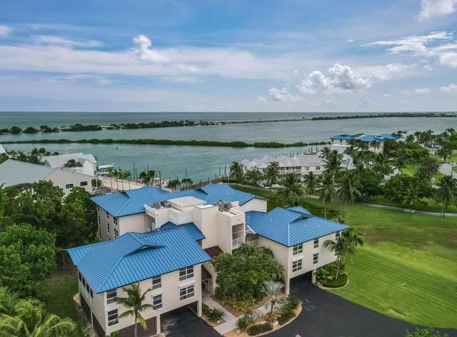 8203 Marina Villa Drive, Duck Key, FL 33050 (MLS #593091) :: Key West Luxury Real Estate Inc