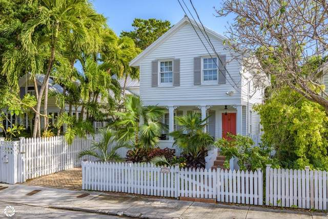 1422 Petronia Street, Key West, FL 33040 (MLS #593096) :: Key West Luxury Real Estate Inc