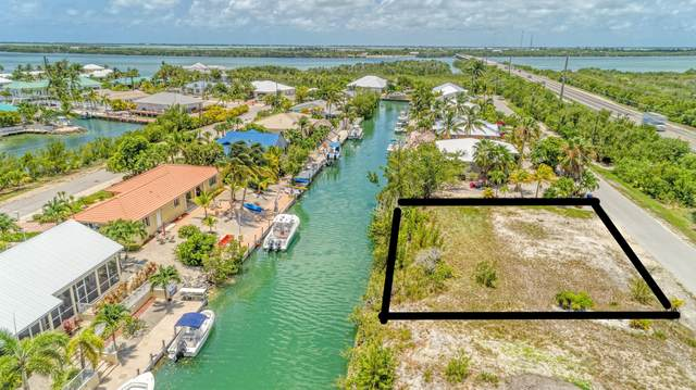 20790 W 1st Avenue, Cudjoe Key, FL 33042 (MLS #593099) :: Infinity Realty, LLC