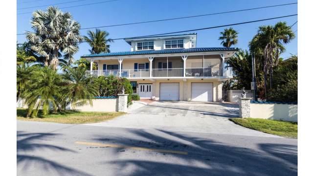 229 Tollgate Boulevard, Lower Matecumbe, FL 33036 (MLS #593100) :: Infinity Realty, LLC