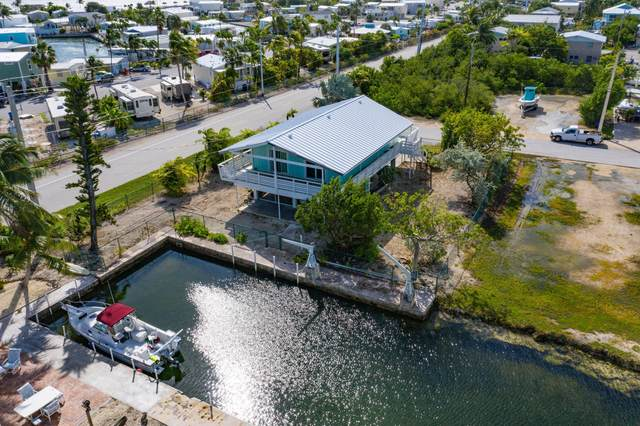 22979 Gasparilla Lane, Cudjoe Key, FL 33042 (MLS #593104) :: Infinity Realty, LLC