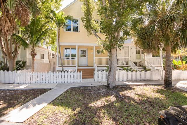 4 Kingfisher Lane, Key West, FL 33040 (MLS #593109) :: Jimmy Lane Home Team