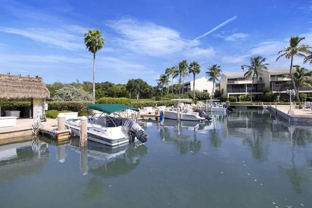 94220 Overseas Highway 9F, Key Largo, FL 33070 (MLS #593111) :: Key West Luxury Real Estate Inc