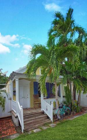 4 Aronovitz Lane, Key West, FL 33040 (MLS #593114) :: Key West Luxury Real Estate Inc