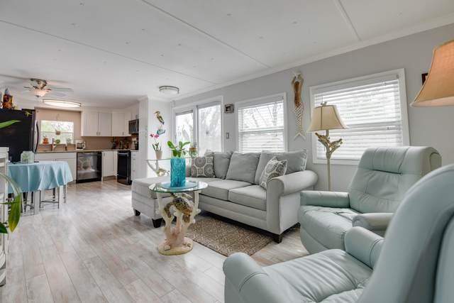 1699 Pine Channel Drive, Little Torch Key, FL 33042 (MLS #593116) :: Key West Luxury Real Estate Inc