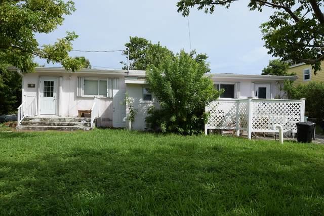15 E Circle Drive A & B, Saddlebunch, FL 33040 (MLS #593118) :: Coastal Collection Real Estate Inc.