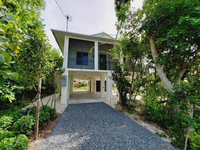 117 Atlantic Avenue, Key Largo, FL 33070 (MLS #593121) :: Born to Sell the Keys