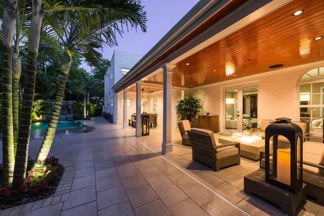3725 Eagle Avenue, Key West, FL 33040 (MLS #593123) :: Born to Sell the Keys