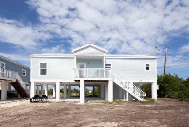 29687 Forrestal Ave., Big Pine Key, FL 33043 (MLS #593126) :: KeyIsle Realty