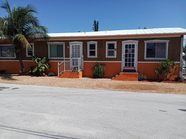 1460 Oceanview Avenue A, Marathon, FL 33050 (MLS #593149) :: Brenda Donnelly Group