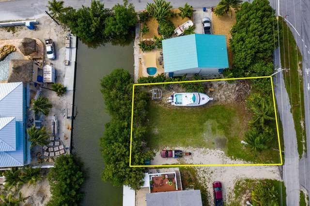 23920 Overseas Highway, Summerland Key, FL 33042 (MLS #593156) :: KeyIsle Realty