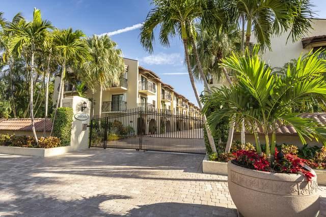 1616 Atlantic Boulevard #15, Key West, FL 33040 (MLS #593158) :: The Mullins Team