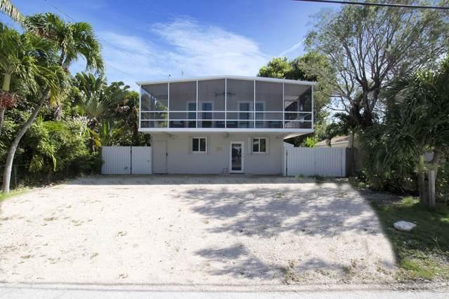 116 Long Ben Drive, Key Largo, FL 33037 (MLS #593161) :: Coastal Collection Real Estate Inc.