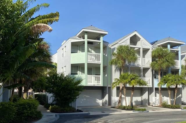 97 Seaside North Court, Key West, FL 33040 (MLS #593183) :: Infinity Realty, LLC