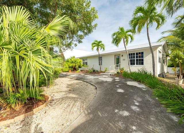 17 Beechwood Drive, Key Haven, FL 33040 (MLS #593196) :: Coastal Collection Real Estate Inc.