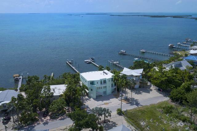 31 N Bounty Lane, Key Largo, FL 33037 (MLS #593198) :: Coastal Collection Real Estate Inc.
