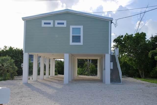 23920 Overseas Highway, Summerland Key, FL 33042 (MLS #593207) :: KeyIsle Realty