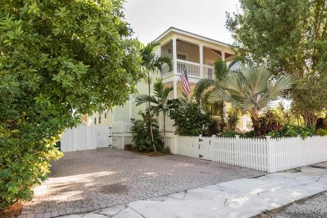 2112 Seidenberg Avenue, Key West, FL 33040 (MLS #593217) :: KeyIsle Realty