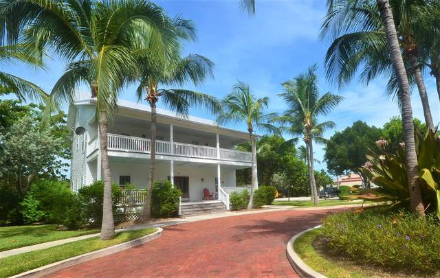 12399 Overseas Highway, Marathon, FL 33050 (MLS #593222) :: Key West Luxury Real Estate Inc