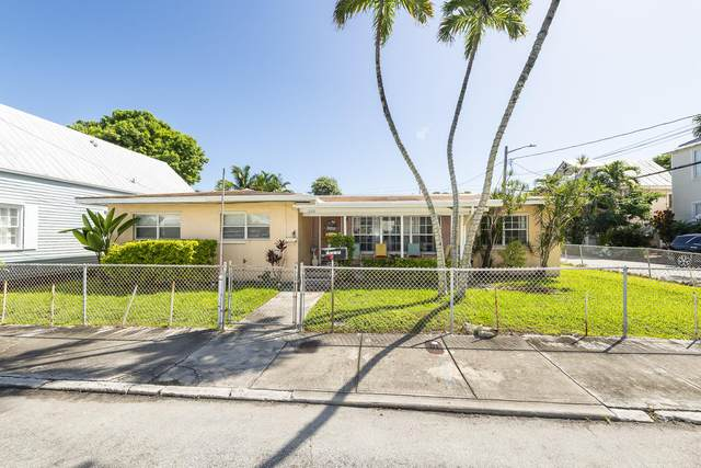 1300 Newton Street, Key West, FL 33040 (MLS #593223) :: The Mullins Team