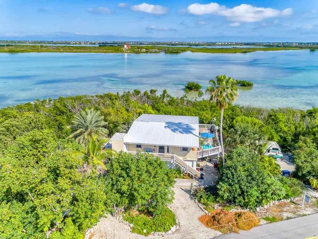 27275 Brown Drive, Ramrod Key, FL 33042 (MLS #593224) :: KeyIsle Realty