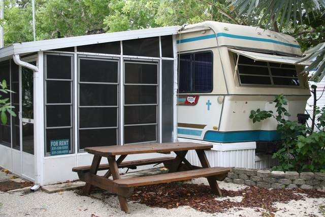 101551 Overseas Highway #145, Key Largo, FL 33037 (MLS #593231) :: Jimmy Lane Home Team