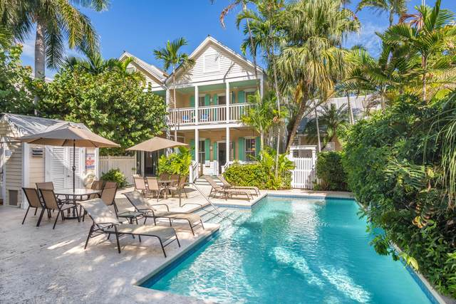 1211 Grinnell Street F, Key West, FL 33040 (MLS #593264) :: Brenda Donnelly Group