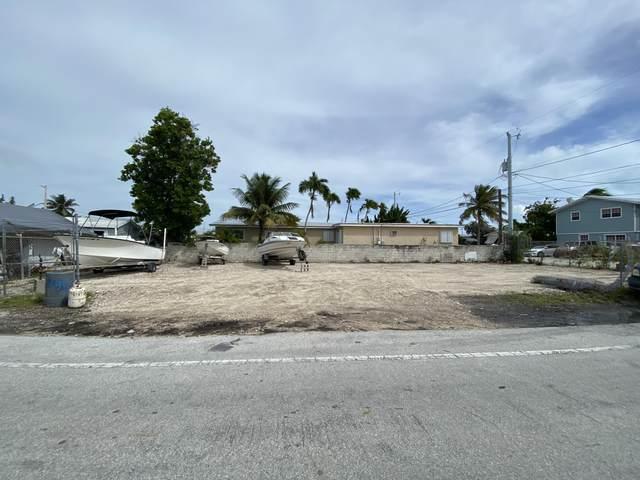 26E 12Th Avenue, Stock Island, FL 33040 (MLS #593278) :: Expert Realty