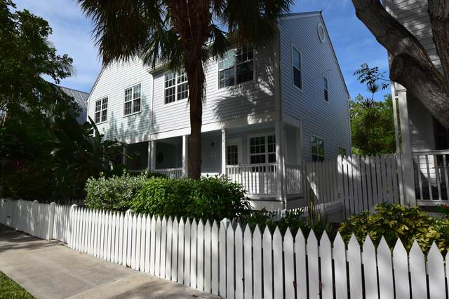 19 Whistling Duck Lane, Key West, FL 33040 (MLS #593280) :: Jimmy Lane Home Team