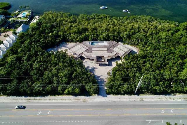 81486 Overseas Highway, Upper Matecumbe Key Islamorada, FL 33036 (MLS #593287) :: KeyIsle Realty