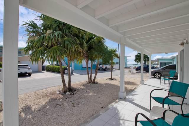 11336 6Th Avenue Ocean, Marathon, FL 33050 (MLS #593289) :: KeyIsle Realty