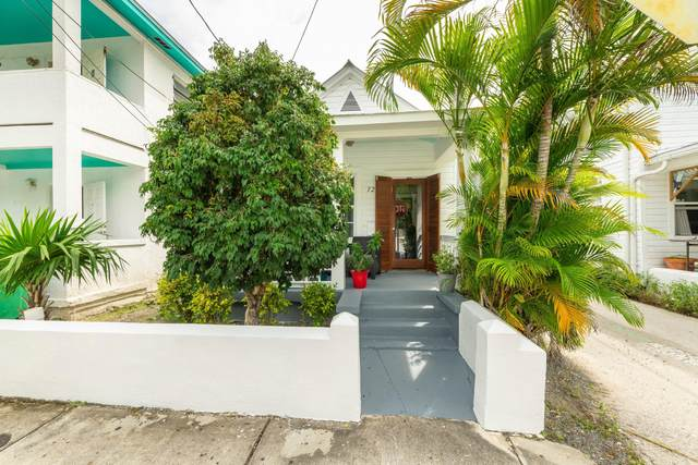 724 Windsor Lane, Key West, FL 33040 (MLS #593296) :: Expert Realty