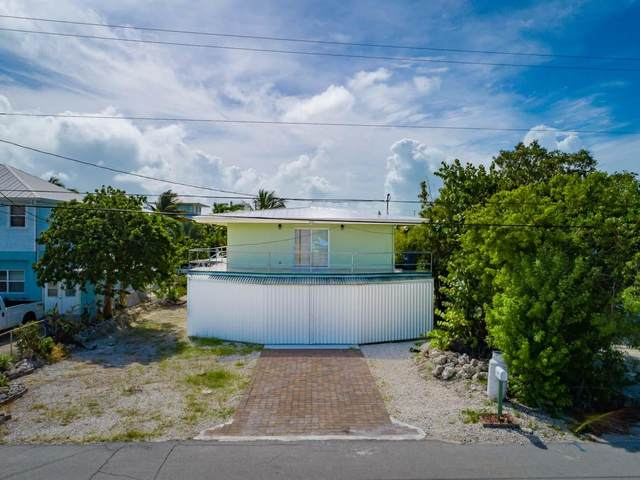 138 S Airport Drive, Summerland Key, FL 33042 (MLS #593297) :: Jimmy Lane Home Team