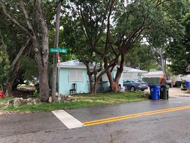 82663 Old Highway, Upper Matecumbe Key Islamorada, FL 33036 (MLS #593300) :: Jimmy Lane Home Team