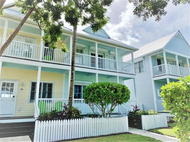 7085 Hawks Cay Boulevard, Duck Key, FL 33050 (MLS #593303) :: KeyIsle Realty