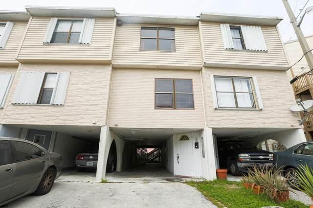 3314 Northside Drive #55, Key West, FL 33040 (MLS #593305) :: KeyIsle Realty