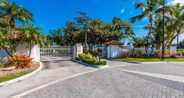 1998 Overseas Highway A42, Marathon, FL 33050 (MLS #593315) :: Coastal Collection Real Estate Inc.