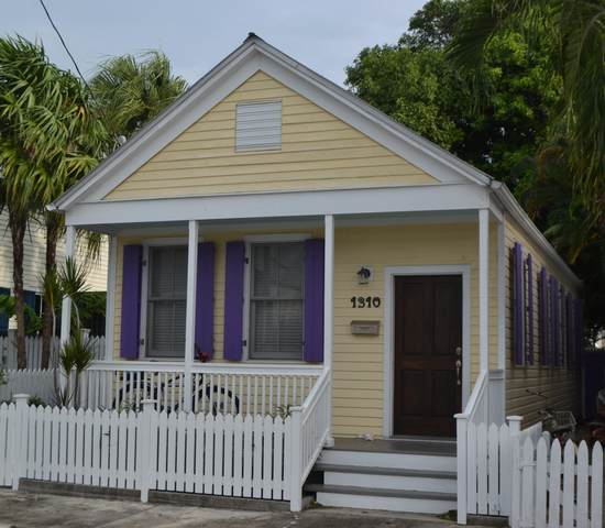 1310 Newton Street, Key West, FL 33040 (MLS #593328) :: The Mullins Team
