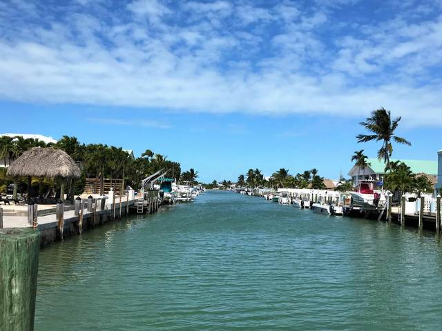 340 - 350 E Ocean Drive, Key Colony, FL 33051 (MLS #593333) :: KeyIsle Realty
