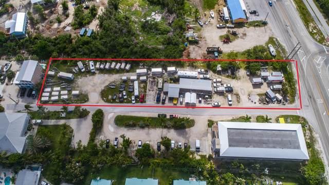 34 Sacarma Drive, Cudjoe Key, FL 33042 (MLS #593334) :: The Mullins Team