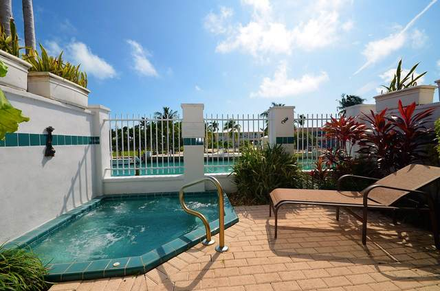7036 Harbor Village Drive, Duck Key, FL 33050 (MLS #593340) :: KeyIsle Realty