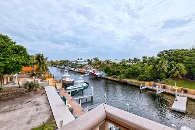 417 Bahia Avenue 4C, Key Largo, FL 33037 (MLS #593341) :: Jimmy Lane Home Team